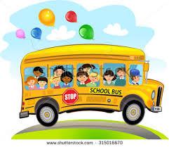 Image result for kids school bus