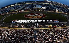 Lowes Speedway Seating Chart Coca Cola 600 At Charlotte Motor Speedway Tickets Seatgeek