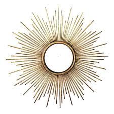 silver starburst mirror round sunburst mirror starburst wall modern window pane small wood mirrors gold silver set