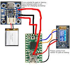 hand wired keyboard pt2 wiring diagram pro schematic