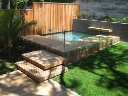 I have collected many different ideas on how to incorporate the perfect pool  for your backyard. So, go on and check out this Outstanding Backyard Pool  Ideas ...