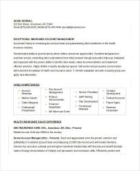 Hmo Administrator Resume Adorable Manager Resume Sample Templates 48 Free Word PDF Documents