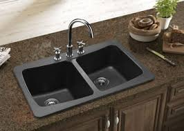 kitchen sinks for granite countertops. Overmount Kitchen Sinks For Granite Countertops Countertop Investigator