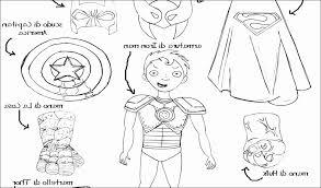 Supereroi Da Colorare E Stampare Lusso 14 Giochi Di Miraculous Da