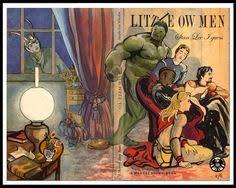 little women book cover after