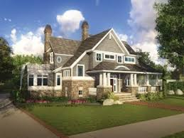 shingle style house plans. BLUEPRINT QUICKVIEW · Front (EP) Shingle Style House Plans