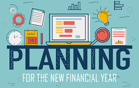 Financial Year Planning For The New Financial Year Email Marketing Strategy