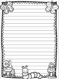 primary writing papers both picture and all lines all the writing paper styles you need for holiday and seasonal writing through