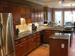 Eat In Kitchen Contemporary Kitchen New Kitchen Remodel Ideas Kitchen Remodel