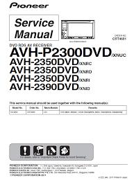 avh200bt pioneer wire diagram wiring diagram schematics wiring diagram pioneer avh p1400dvd nodasystech com