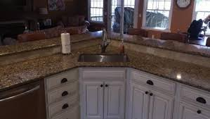 high quality cabinets for kitchens in newark oh