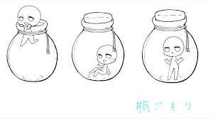 暁月林檎ルナ على تويتر たまごもりに続いて瓶ごもり蓋有りと無し