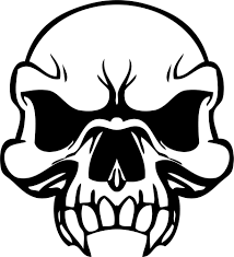 Small Picture Awesome Skull Coloring Pages 16 With Additional Coloring Pages for
