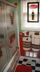 Bathroom  Coca Cola ...