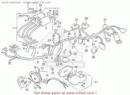 Inspiring 1976 honda cb550 wiring diagram contemporary best image
