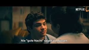 I still love you's release date and that a third movie based off the last p.s. Das Ende Naht Erster Emotionaler Trailer Zum Netflix Film To All The Boys I Ve Loved Before 3 Tv Spielfilm
