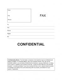 Printable Fax Cover Sheets Fax Cover Sheet Template Printable Fax Cover Page Sample In PDF 20