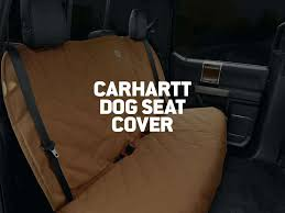 waterproof rear car seat covers dog cover non slip of for