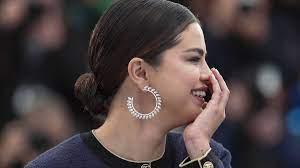 opluchting voor Selena Gomez
