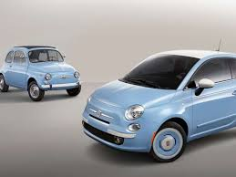 new car launches of 2014Latest 2014 Fiat 500 Model Celebrates Launch of the Original