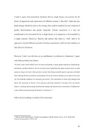feminist legal theories 19 20