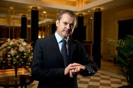 Hotel Manager Midland Hotel Manager On What Viewers Can Expect To See In A
