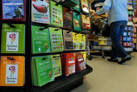 Some states have laws that require retailers to convert remaining gift card balances to cash if the balance is under a certain amount. Action Line If Store Won T Cash Out Your Gift Card Make Noise The Mercury News