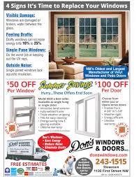 Home | Don's Windows and Doors Inc | Albuquerque New Mexico