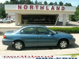 1998 Chevrolet Malibu - Information and photos - ZombieDrive