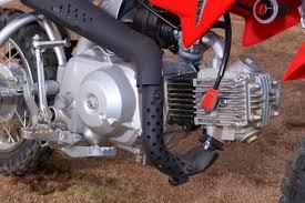 A moto honda da amazônia ltda. 2017 Honda Crf50f Review Entry Level Motorcycle