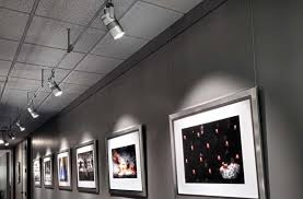 gallery track lighting. Bruck \u2013 Zonyx Track Gallery Lighting E