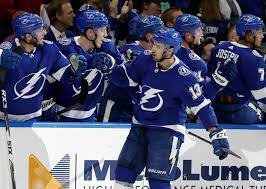 Lightning free agency: Catching up on ...