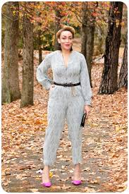 Jumpsuit Pattern Vogue Stunning Erica Bunker DIY Style The Art Of Cultivating A Stylish Wardrobe