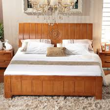 full wood bed.  Wood Dragon Flying Over The Brand Furniture Solid Wood Bed Double  18 Meters Tall To Full Wood Bed E