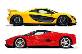 mclaren p1 vs laferrari. laferrari vs mclaren p1 in depth technical analysis mclaren laferrari