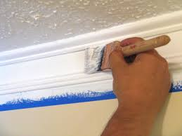 weekend project how to create faux crown molding
