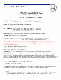 How To Write A Nursing Cover Letter Unique Sample Lpn Resume Cover