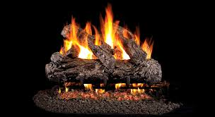 best gas fireplace logs we reviewed the best logs for your fireplace