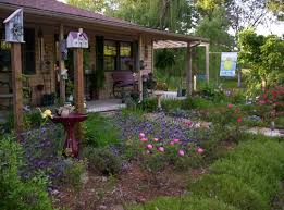 Small Picture Cottage Style Garden Ideas Home Decorating Interior Design