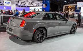 2018 chrysler 300 sport. contemporary chrysler chrysler debuts 300s sport appearance packagesu2014emphasis on u201cappearanceu201d on 2018 chrysler 300 sport n