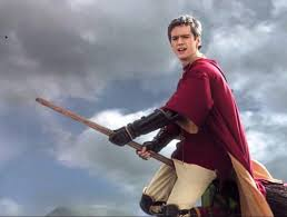 """Résultat de recherche d'images pour """"capitaine de l'équipe de quidditch"""""""