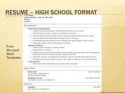 Resume Example 55 Cv Template Australia Resume Template