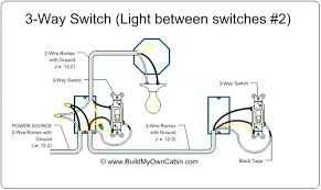 three way lamp switches how a 3 way lamp is wired benwicke info three