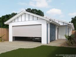 Design Garages West Gosford Design 162 1 Custom Single Storey Extended Family House