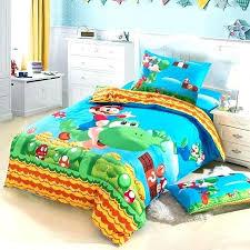pokemon bedding queen size twin sheet set bedding set game kids bed set twin full queen size 2 duvet
