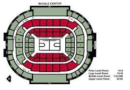 Arizona Mckale Center Seating Chart Uofa Mckale Center Seating Related Keywords Suggestions