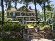 50 Best Asheville Bed and Breakfasts