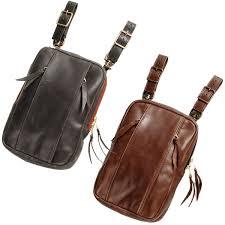 degner degner leather hole bag w 49 holster bag leather bag leather