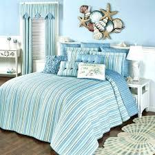 beach comforter sets bg costl coastal twin harbor house coastline set king queen
