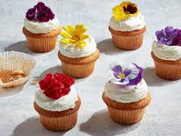 How To Make Royal Wedding Lemon Elderflower Cupcakes Chatelaine